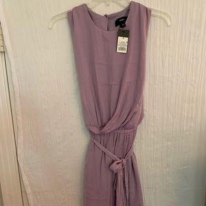 NWT Mossimo Midi Dress